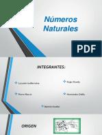 Números Naturales 1 Exp