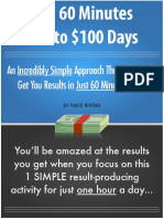 60 Minutes to 100dollar days.pdf