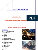 ALLIED EAST AFRICA LIMITED.ppt