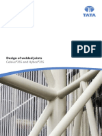 Design of Welded Joints - Celsius 355 and Hybox 355 - Tatasteel.pdf