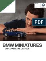 BMW_Miniaturen 2010-11