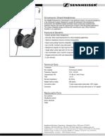 Sensheiser HD280