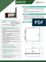 Smartmation CSL Leaflet ES