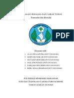 MAKALAH TRANSUDAT DAN EKSUDAT.docx