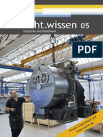 """licht.wissen 05 """"Industrie und Handwerk"""""""