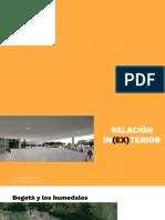 Proyecto de Grado - Relación In(Ex)terior - Andrés Rozo