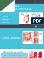 Colitis y Enf de Crohn