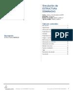 ESTRUCTURA DOMINADAS-Análisis estático 1-1