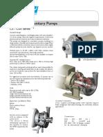 csf-cs-hygienic-centrifugal-pump-catalogue