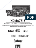 xdma7715_esp