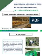 TEMA 8 Tecnología de Refrigeración y Congelación  Aplicada.pptx