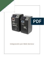 CashDro Integración por Web Service v2.03