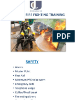 FIRE FIGHTING COURSE 2018 [Autosaved].pptx