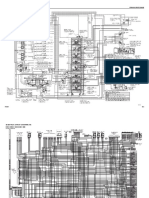 PC350-7 (JPN) 20001-up Hydarulic Electrical Circuit Diagram