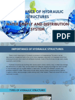WATER-SUPPLY-AND-HYDRAULIC-STRUCTURE