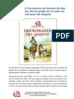 NP_Refranes del Quijote_rev