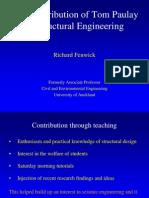 Contribucion estructural