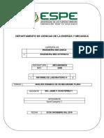 Informe de Laboratorio analisis dinamico
