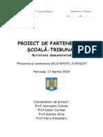 PROIECT SCOALA -JUDECĂTORIE.doc
