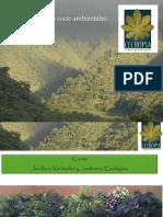 Curso de Jardines Verticales y Jardinería Ecológica