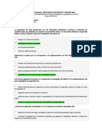 Evaluacion Curso de implementación del plan estratégico de seguridad vial (PESV) - copia