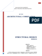 MODULE-8_STRUCTURAL-DESIGN