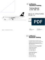 Airbus A319-A321 [DLH] Training Manual, ATA 51-57 & 06-10 Structures Line & Base Maintenance Level 3.pdf