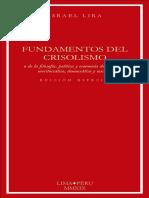 LIRA, Israel. (2019). Fundamentos del Crisolismo. Fondo Editorial IIPCIAL.pdf