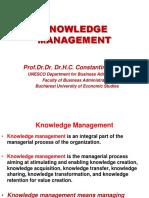 13_KM_Knowledge management