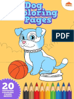 Dog-Coloring-Pages-PDF