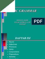 ELZAR NOPRIAN (2118024,P-BASIC GRAMMAR).ppt