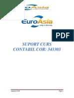 Suport curs Contabilitate- EUROASIA  2019