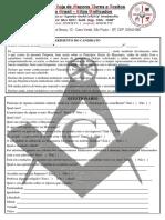 3 - Proposta para Admissao(BRANCO)