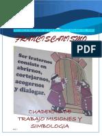 Cuaderno de Trabajo de DPCC FRANCISCANO