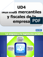 BAC2_UD4_NORMAS MERCANTILES Y FISCALES