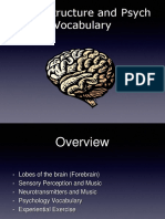MATB - Anatomy and Vocab Lecture PPT