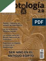 Egiptología 2.0 - Nº4 (Julio 2016) (1)