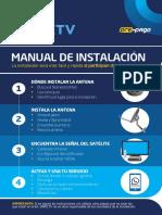 manual de tecnico directv