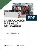 la educacion mas alla del capital.pdf