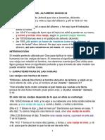 VASIJAS EN MANOS DEL ALFARERO 994335134