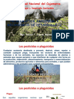 ECOLOGÍA Y DESARROLLO SOSTENIBLE-3°UNIDAD