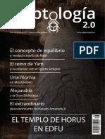 Egiptología 2.0 - Nº9 (Octubre 2017) (1)