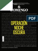 Cacería de Padrotes - Oscar Balmen