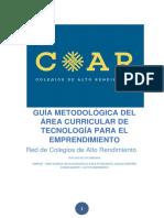 GUIA OFICIAL DE TECNOLOGÍA PARA EL EMPRENDIMIENTO (TEMP) 2019.pdf