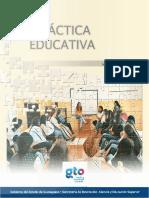 Revista Práctica Educativa. No. 18, enero-junio, 2018