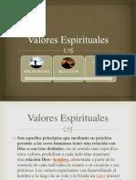 valoresespirituales-160321125320