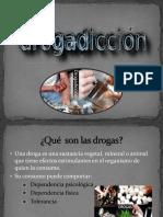 Lima Giovani Exposicion de Drogadiccion