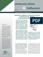Diplomatie religieuse.pdf