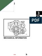 mercruiser technical data
