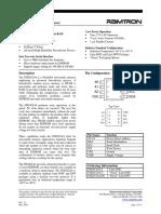 FM24CL64-G.pdf